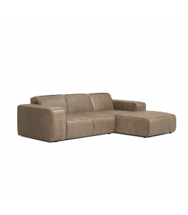 Jagger Daybed - Smoke | Fabric Couches | Living -
