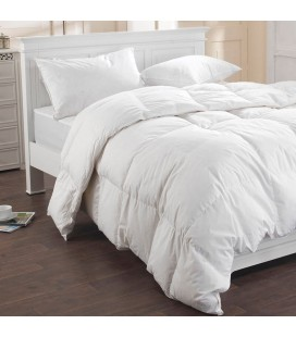 Duck Feather Down Duvet - Double