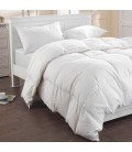 Duck Feather Down Duvet - Single