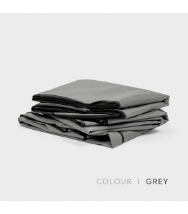 Sicily Patio Set - Protective Cover - Grey Protective Cover | Patio | Waterproof Cover -