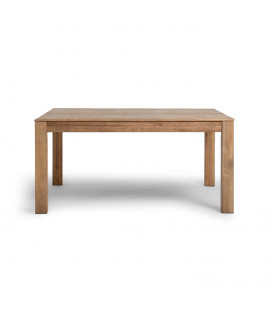 Montreal Square Dining Table-1600x1600x760 -