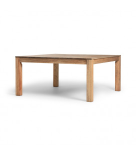 Montreal Square Dining Table
