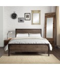 Cecily Bed - Double Bed | Beds -