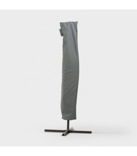 Cantilever Umbrella Protective Cover - Grey