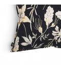 Scatter Cover-Goldentrail Honeyblossom-60x60cm + Scatter Inner-Duck Feather-60x60cm -