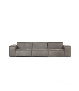 Jagger Modular - 4 Seater Couch -