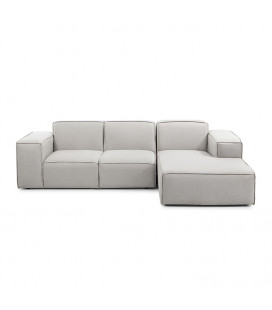 Jagger Daybed - Stone -