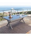 Geneva Patio Dining Table