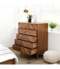 Carlisle 5 Drawer Chest Of Drawers for Sale -
