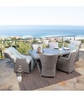 Geneva Reno Patio Dining Set