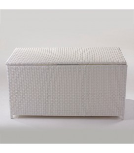 GFCBX-114-WH - Pool Storage Box - Brilliant White -