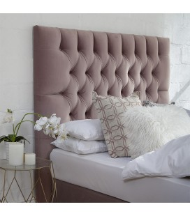 WH-HBCAT-D - Catherine Headboard - Double -
