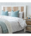 Waldorf Wood Queen Headboard | Headboards for Sale -
