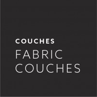 Fabric and Leatherette Sofas