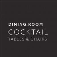 Cocktail Tables and Chairs
